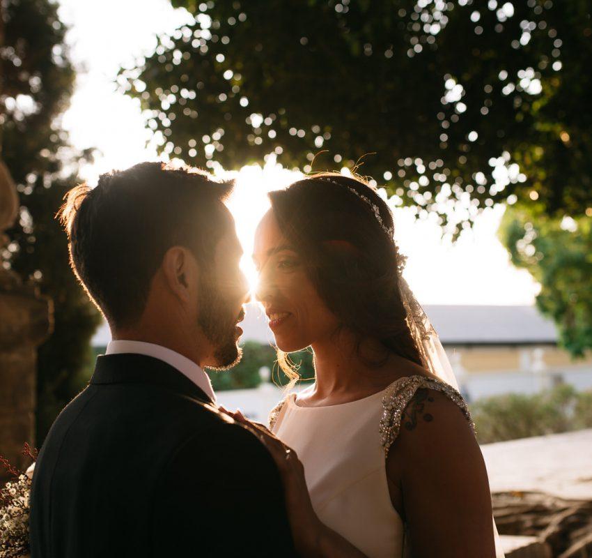 Andalusian Wedding | Rosa & Jesus | El Puerto de Santa Maria