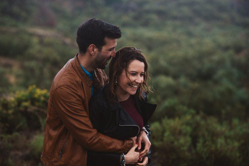 Engagement in the Countryside of Cadiz | #80WeddingsOfCarmela