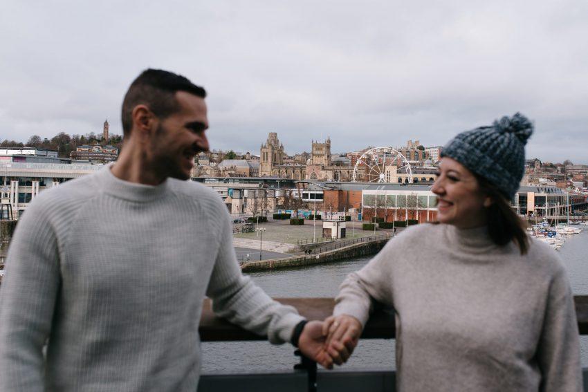 Mabel & Alfonso | Bristol